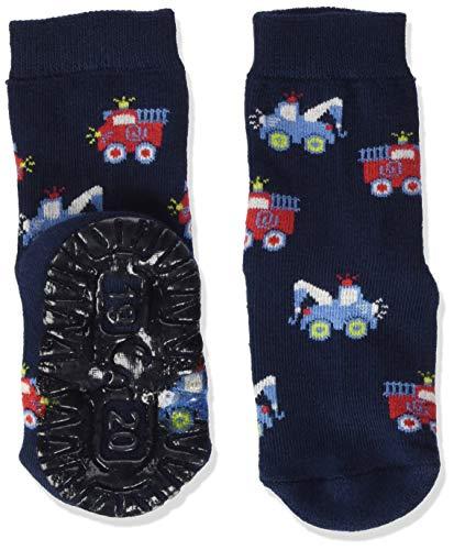 Sterntaler Baby-Jungen FLI Air Autos Socks
