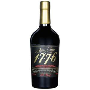 James E. Pepper 1776 Straight Rye Whiskey PX Sherry Cask