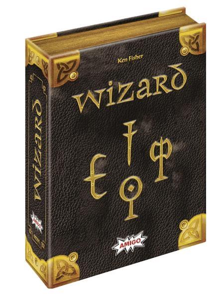 Wizard 25 Jahre Jubiläumsedition