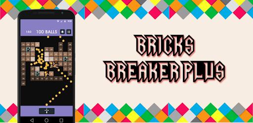[Google Play Store] Bricks Breaker Pro (ohne Werbung), Android Freebie