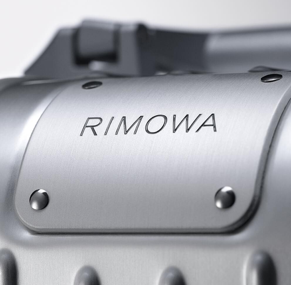 [Markenkoffer] 20% Rabatt auf Rimowa + 5% bei Vorkasse Zahlung - neuer Code