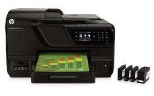 HP Officejet 8600A AIO für 104.33 (hp trade-in Aktion )