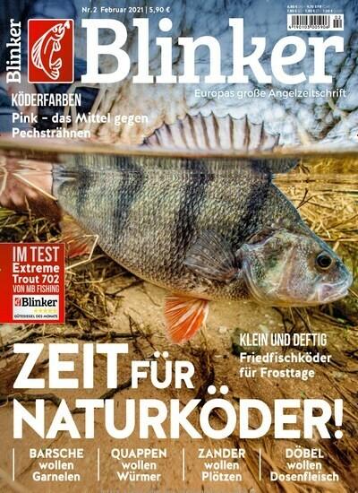 Angel- & Jagd Magazine im Abo mit Prämie/ Rabatt - Fliegenfischen, Fisch & Fang, Karpfen, Blinker, Angelwoche, Jagen, Jäger, Wild &Hund, DJZ