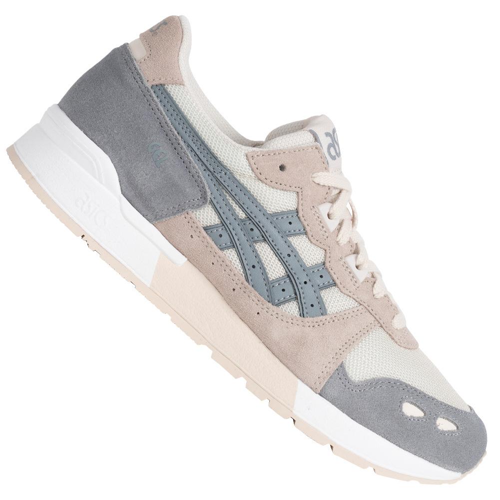 """ASICS Tiger GEL-Lyte Sneaker (Größe 40 - 48) oder ASICS Tiger GEL-Lyte III """"Holiday Pack"""" silver (Größe 40,5 bis 45,5)"""