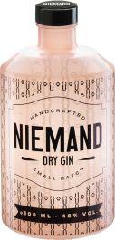 [LOKAL] Durstexpress Berlin Niemand Dry Gin 0,5L