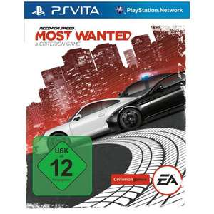 Need for Speed: Most Wanted VITA beim Amazon.de