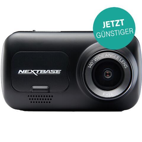 Nextbase Dash Cam 222G