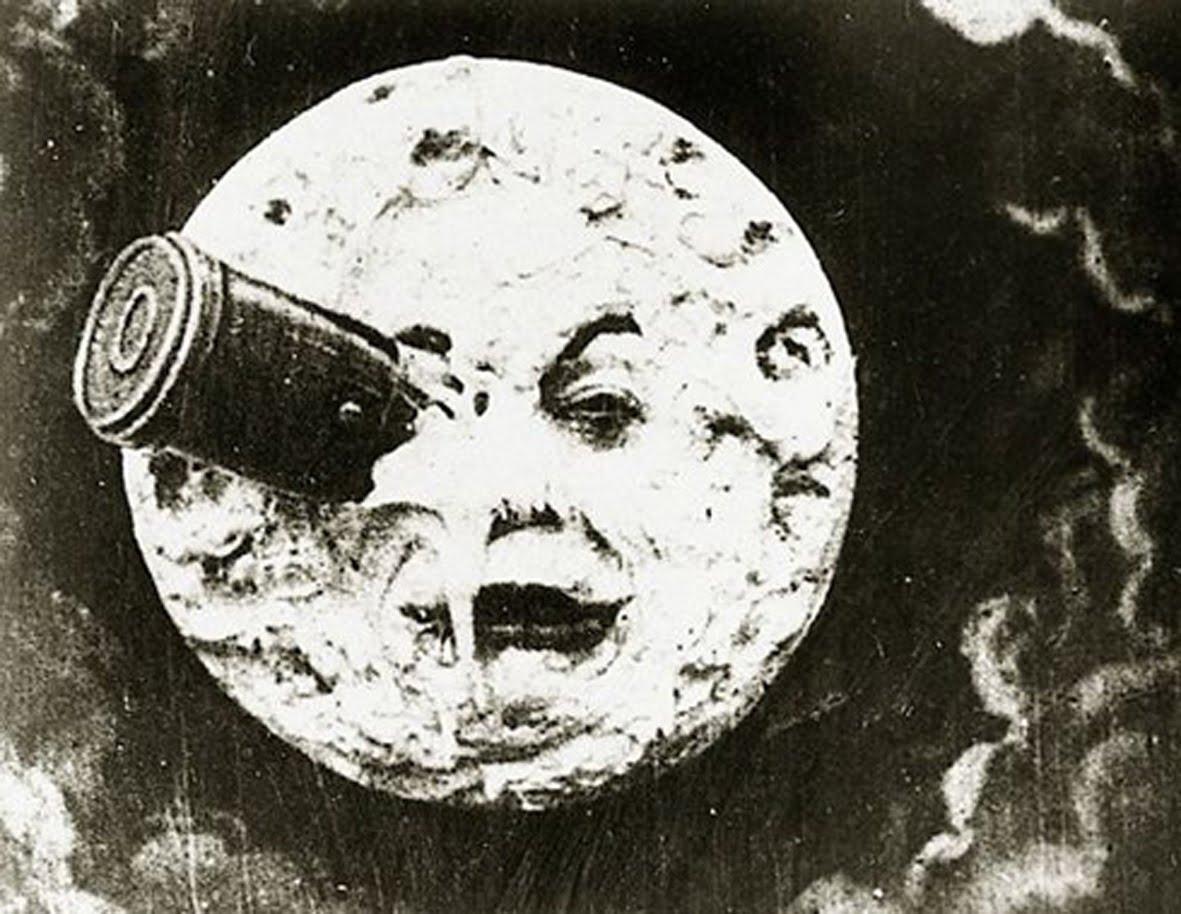 [Arte] - Die Reise zum Mond (Science-Fiction/1902) noch bis zum 07.02. kostenlos streamen/downloaden