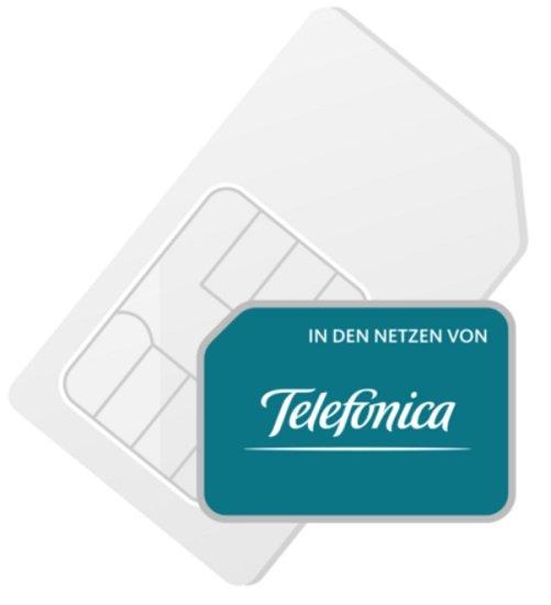 Mobilcom-Debitel / Allnet Flat / 15GB bzw. 20 GB LTE / mtl. kündbar / Telefonica / mtl. 14,99€ bzw. 16,99€