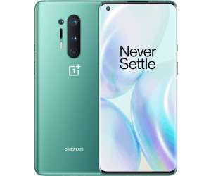 OnePlus 8 Pro Glacial Green 12/256 GB + Warp Charge 30 Wireless Charger
