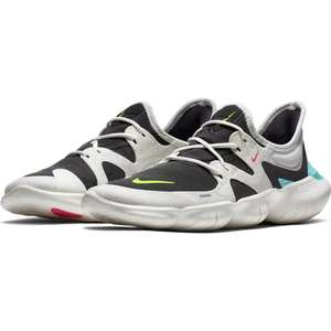 WMNS NIKE FREE RN 5.0 Gr 38-42,5 & Nike COURT BOROUGH MID 2 BOOT Kids Gr36-38 22,99€