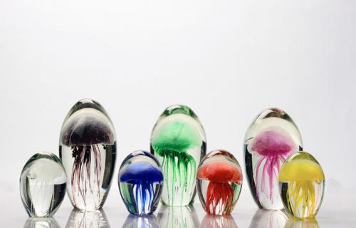 [Kickstarter] Amazing Jellyfish - Quallenschmuck leuchtend im Dunkeln