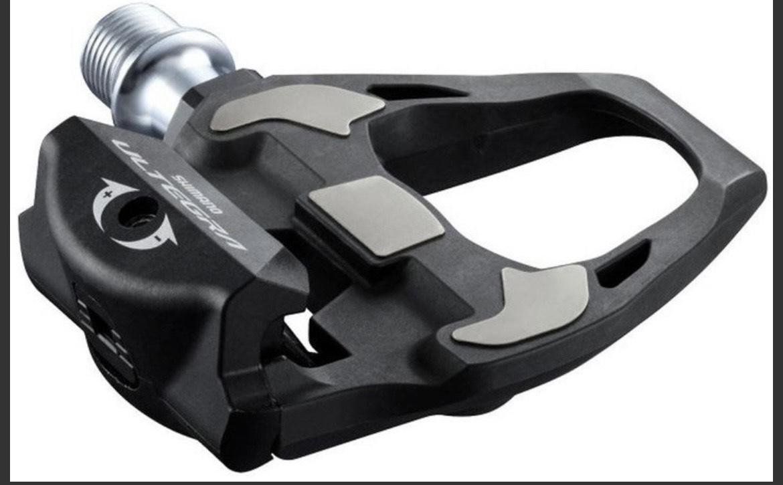 Shimano Ultegra PD-R8000 Rennrad Carbon Pedale