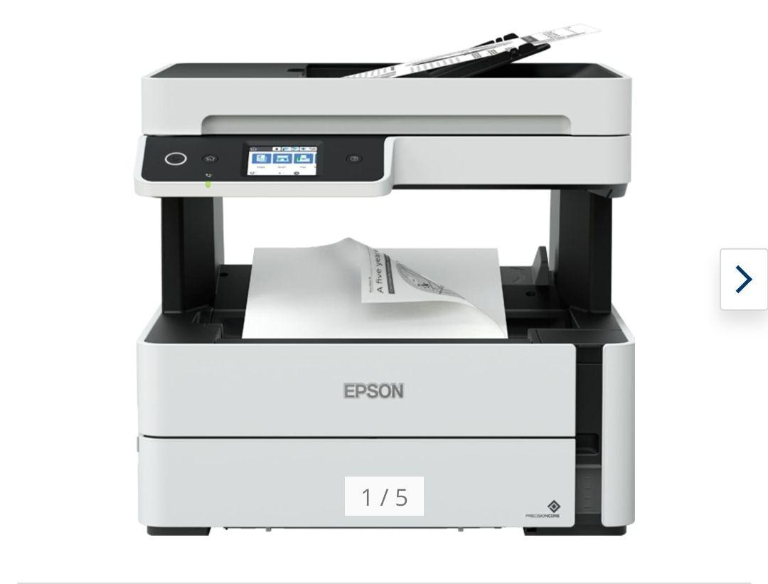 Epson Drucker EcoTank ET-M3180