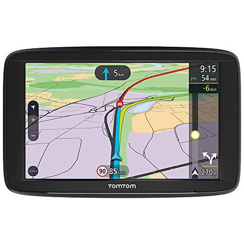 TomTom VIA 62 Navigationssystem (EU)