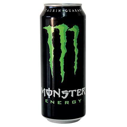 Monster Energy 500ml versch. Sorten für 0,78€ [Netto MD]
