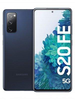 Samsung Galaxy S20 FE 5G für 5 € ZZ im O2 Free M (20 GB LTE bis 225 MBit/s, Allnet- & SMS-Flat) für 29,99 € monatlich (Telefonica-Netz)