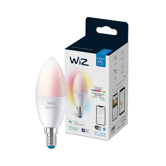 WiZ E14 colour