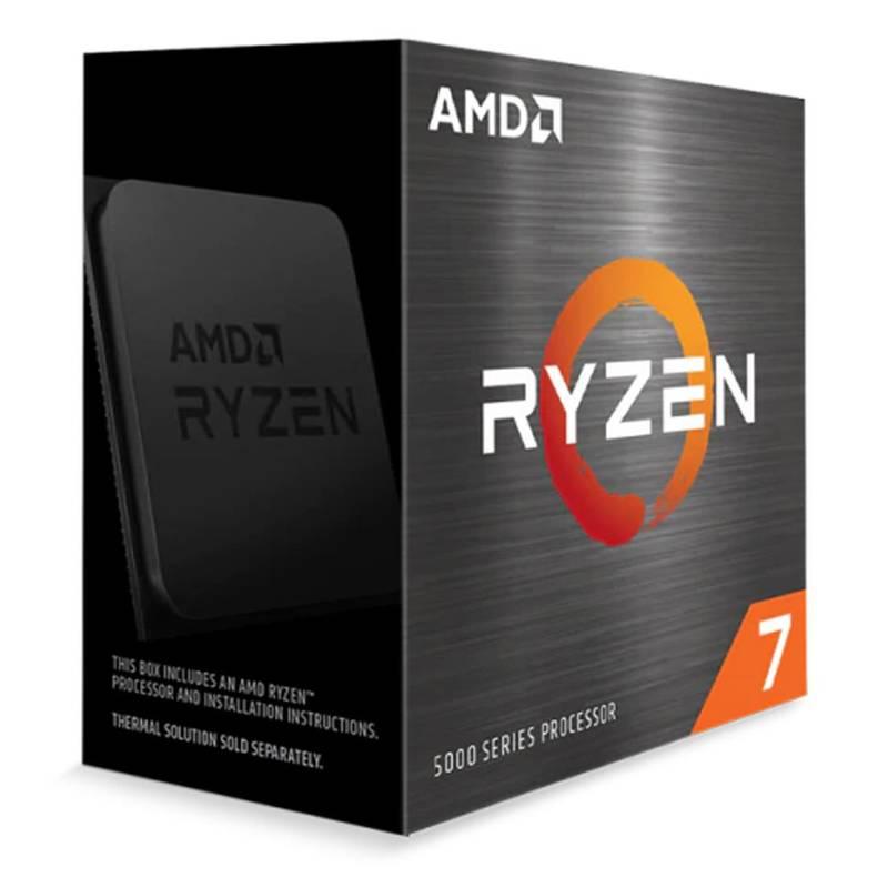 AMD Ryzen 5800x