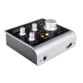 Audient iD4 MKI USB Audiointerface - justmusic