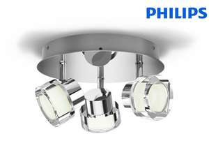Philips myBathroom Resort LED-Deckenspot | 3x 4,5 W