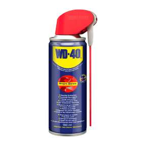 [Aldi Nord+Süd ab 28.1.] WD-40 Smart Straw 180ml Multifunktionsprodukt (1,38/100ml)