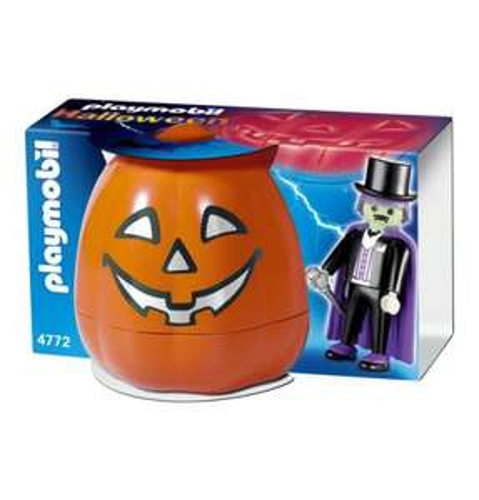 Kaufhof (Online?) Playmobil Halloween reduziert auf 0,99 - Mengen-oder Füllartikel!