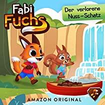 Fabi Fuchs 1 - 6, Kostenlose Hörspiele für Kinder, Audible ohne Abo