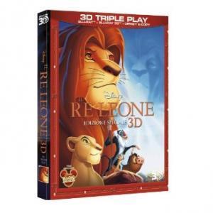 20% / 30% Rabatt auf 3D Blu-Rays @amazon.it