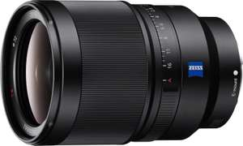 Sony FE 35mm F1.4 Zeiss Distagon T* Objektiv (exkl. 100€ Cashback = 1099€)