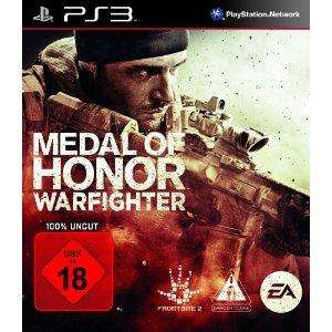 [Lokal] Saturn Jena Medal of Honor Warfighter PS3 9,99