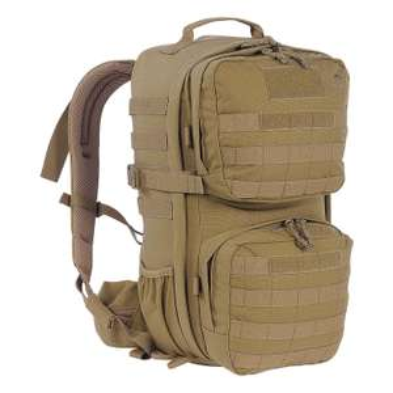 TT Rucksack Combat Pack MK II khaki [Füllartikel für gratis VSK]
