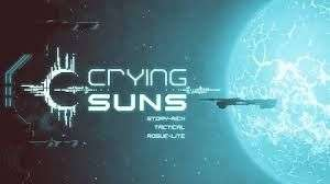Crying Suns im Playstore (to go)