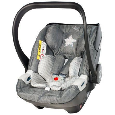 Osann Babyschale coco i-Size, Sarah Harrison, STAR [Babymarkt]