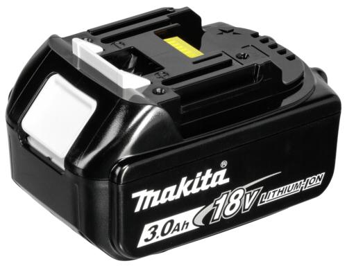 Makita BL1830B Akku 18V / 3,0Ah Li-Ion (Maingau-Kunden)