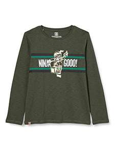 LEGO Ninjago Mwd-Langarmshirt für Jungen