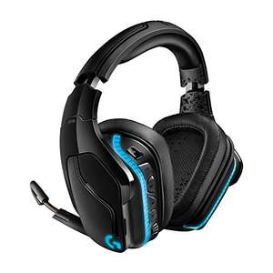 [Prime]Logitech G935 kabelloses Gaming-Headset mit LIGHTSYNC RGB, 7.1 Surround Sound