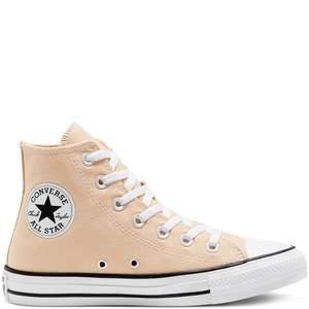 20% extra Rabatt auf ausgewählte, bereits reduzierte Artikel bei Converse, z.B. Seasonal Colour Chuck Taylor All Star High Top
