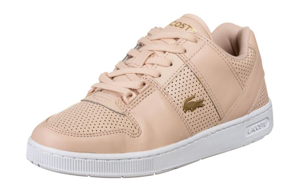 Lacoste Sneakers Sale: Damen und Kinder, zB: THRILL 120 1 US SFA Damen