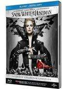 [BluRay] Snow White and the Huntsman (2012) (Limited Extended Collector's Edition im Steelbook)