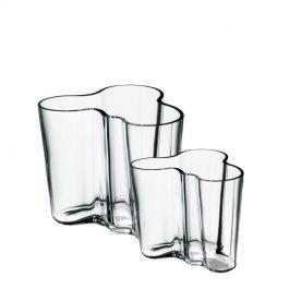 Alvar Aalto Vase (Set) - Iittala