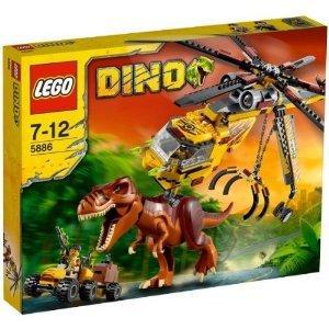 LEGO Dino T-Rex Transport-Helikopter @ Kaufhof online