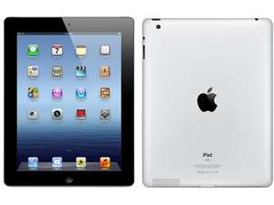 Ipad3 64GB Wifi + Cellular MD368 Lokal Mediamarkt Harburg