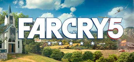 Far Cry® 5 (PC - Steam)