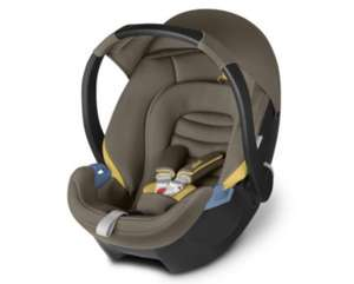 cbx Kindersitz Aton Truffy Brown by cybex