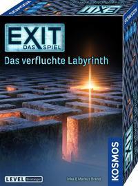 [Thalia KultClub] EXIT - Das Spiel: Das verfluchte Labyrinth (682026) Level Einsteiger