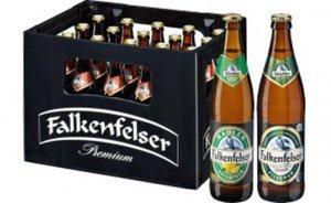 Falkenfelser Premium Bier, der Kasten zum halben Preis für 4,40 Euro [Netto MD- Freitag 22.01.]