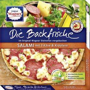 [offline] Metro Wagner Pizza Die Backfrische ab morgen 21.02,