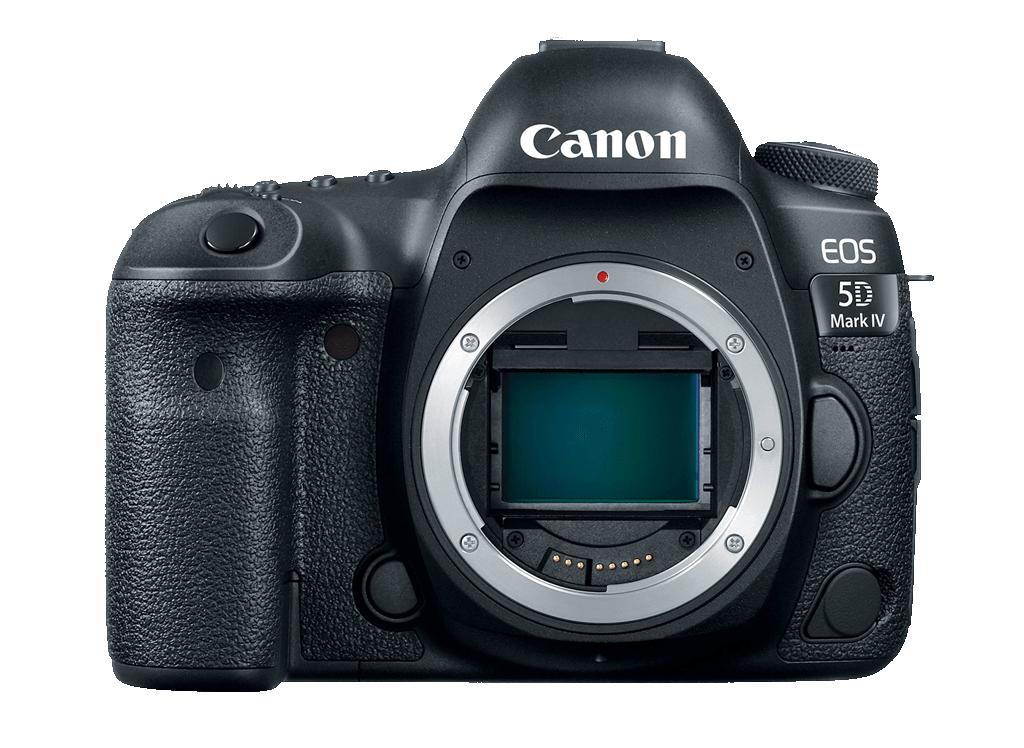 Canon EOS 5D Mark IV abzgl. 800€ Sofortrabatt für 2199€ & Canon EOS R abzgl. 400€ Sofortrabatt für 1499€