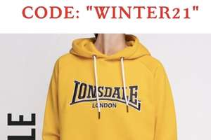 Lonsdale Winter Sale